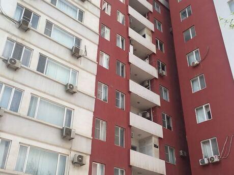 3 otaqlı yeni tikili - Nərimanov r. - 159 m²