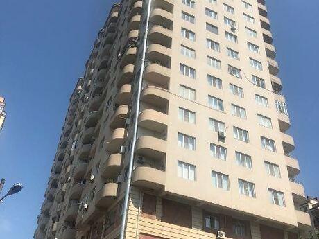 3-комн. новостройка - м. Насими - 150 м²