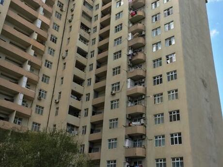 2-комн. новостройка - пос. Ахмедлы - 75 м²