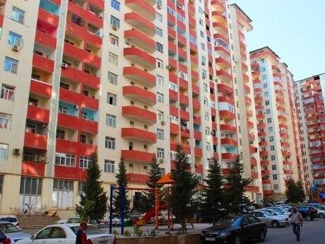 3-комн. новостройка - м. Ази Асланова - 106 м²