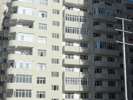 3 otaqlı yeni tikili - Yeni Yasamal q. - 95 m²