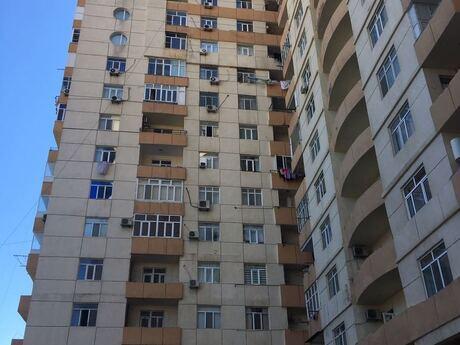 3 otaqlı yeni tikili - Yeni Yasamal q. - 138 m²