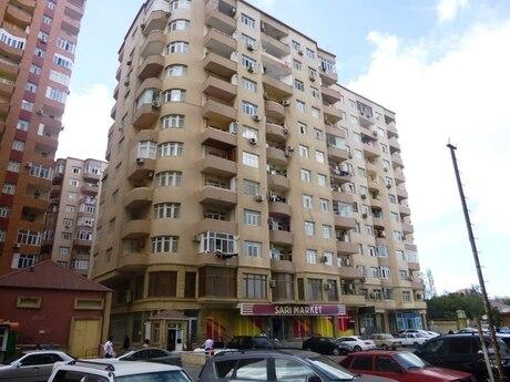 4-комн. новостройка - Ясамальский р. - 160 м²