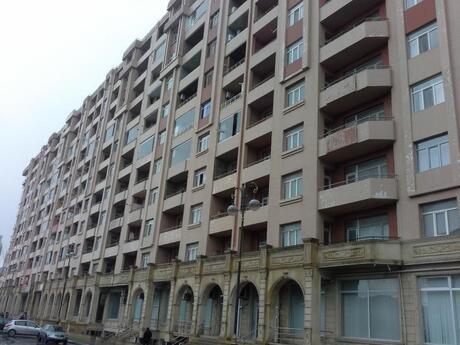 4-комн. новостройка - м. Шах Исмаил Хатаи - 176 м²