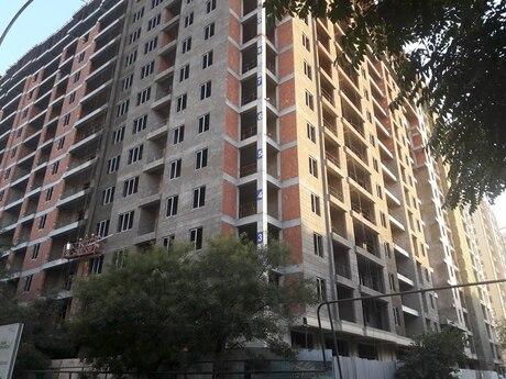 4-комн. новостройка - м. Нариман Нариманова - 218 м²