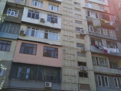 4-комн. вторичка - Ясамальский р. - 78 м²