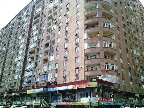 4-комн. новостройка - Ясамальский р. - 144 м²