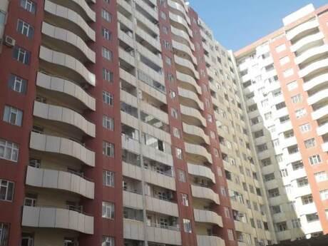 2 otaqlı yeni tikili - Şah İsmayıl Xətai m. - 59 m²