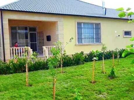 Bağ - Buzovna q. - 300 m²
