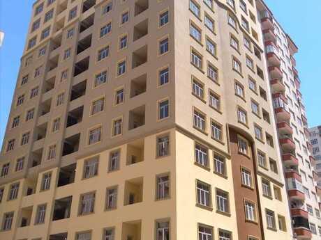 1 otaqlı yeni tikili - Yeni Yasamal q. - 55 m²