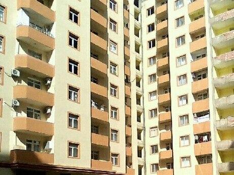 3-комн. новостройка - Ясамальский р. - 111 м²