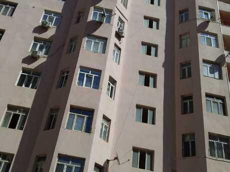 2 otaqlı yeni tikili - Yeni Yasamal q. - 75 m²