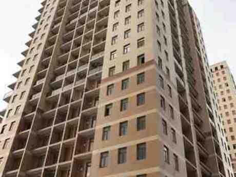 3-комн. новостройка - м. Эльмляр Академиясы - 144 м²
