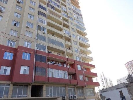 3 otaqlı yeni tikili - Memar Əcəmi m. - 800 m²