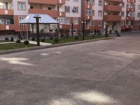 2 otaqlı yeni tikili - Yeni Günəşli q. - 61 m²