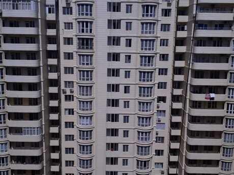 2 otaqlı yeni tikili - Nəsimi r. - 68 m²