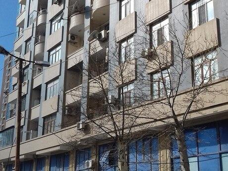 3 otaqlı yeni tikili - Memar Əcəmi m. - 110 m²