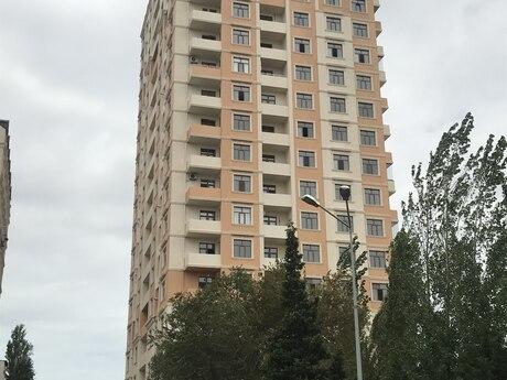 2 otaqlı yeni tikili - Binəqədi r. - 92 m²