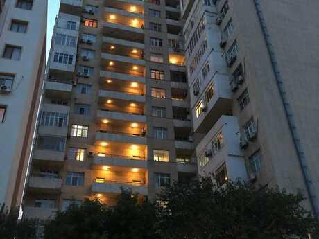 2-комн. новостройка - Баку - 86 м²