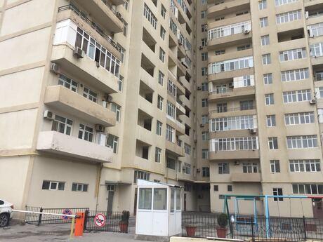 3-комн. новостройка - м. Иншаатчылар - 100 м²