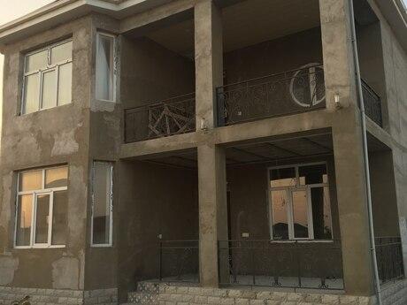 Bağ - Xəzər r. - 180 m²