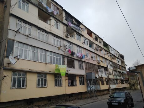 3-комн. вторичка - Наримановский  р. - 72 м²