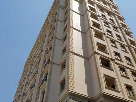 3-комн. новостройка - м. Шах Исмаил Хатаи - 137 м²