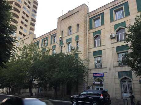 4 otaqlı köhnə tikili - 28 May m. - 300 m²