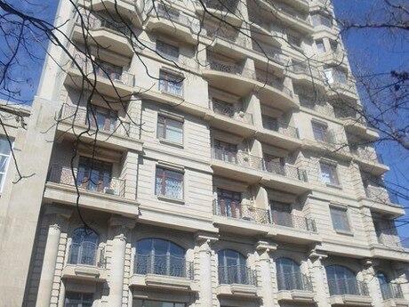 3 otaqlı yeni tikili - İçəri Şəhər m. - 143 m²