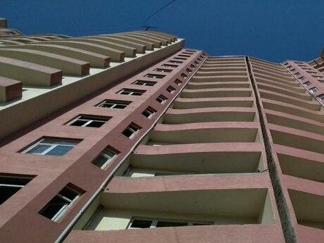 2-комн. новостройка - м. Шах Исмаил Хатаи - 110.6 м²
