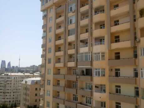 3 otaqlı yeni tikili - Memar Əcəmi m. - 100 m²
