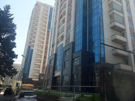 3 otaqlı yeni tikili - Yasamal r. - 170 m²