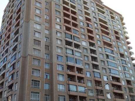 3-комн. новостройка - м. Насими - 138 м²