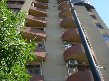 2-комн. новостройка - м. Шах Исмаил Хатаи - 61 м²