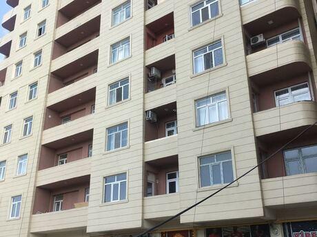 4-комн. новостройка - м. Халглар Достлугу - 166 м²