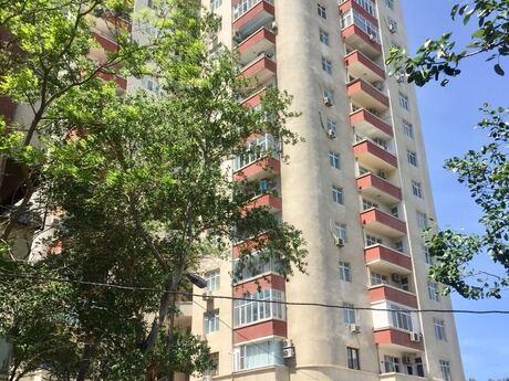 2-комн. новостройка - м. Халглар Достлугу - 64 м²