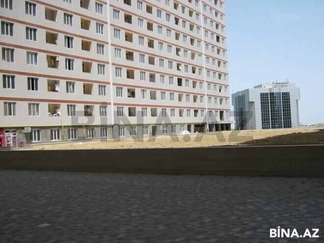 2 otaqlı yeni tikili - 20 Yanvar m. - 82 m² (2)