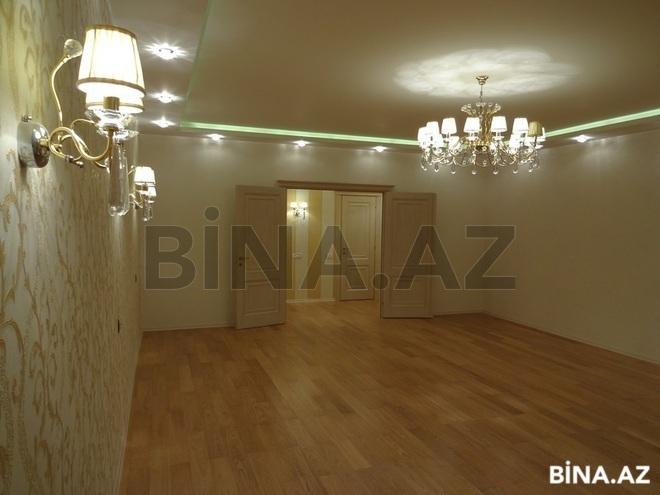 4 otaqlı yeni tikili - Elmlər Akademiyası m. - 200 m² (26)