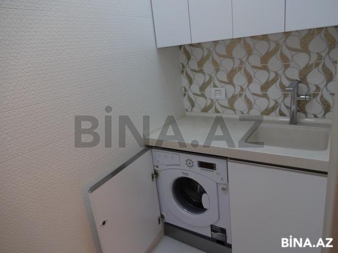 4 otaqlı yeni tikili - Elmlər Akademiyası m. - 200 m² (46)