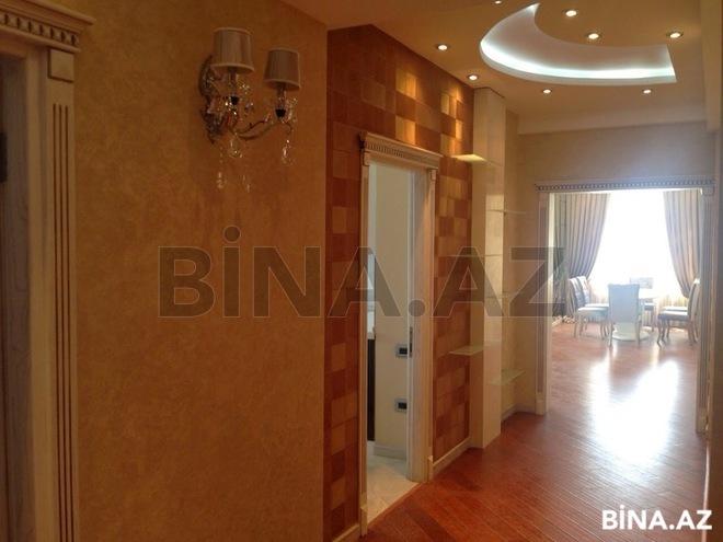 4 otaqlı yeni tikili - Nərimanov r. - 220 m² (4)