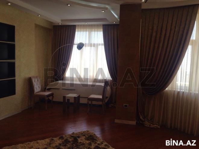 4 otaqlı yeni tikili - Nərimanov r. - 220 m² (11)