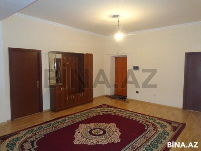 2 otaqlı yeni tikili - Yasamal r. - 90 m² (5)