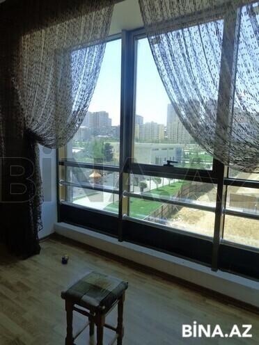2 otaqlı yeni tikili - Yasamal r. - 90 m² (4)