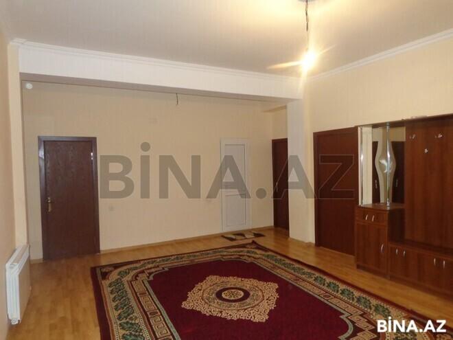 3 otaqlı yeni tikili - Yasamal r. - 124 m² (6)