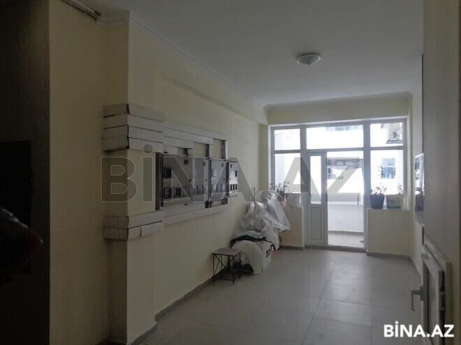 3 otaqlı yeni tikili - Yasamal r. - 124 m² (12)