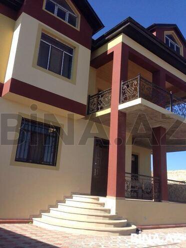 Bağ - Sumqayıt - 350 m² (1)