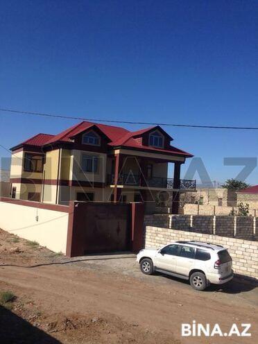 Bağ - Sumqayıt - 350 m² (2)