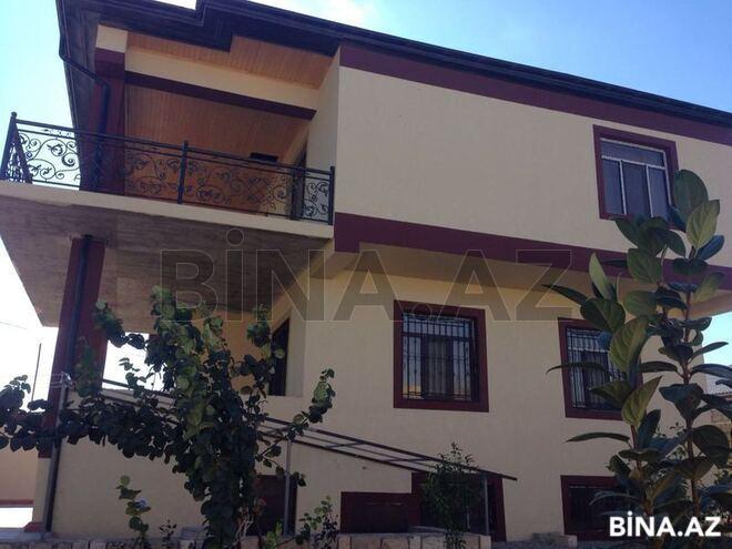 Bağ - Sumqayıt - 350 m² (3)