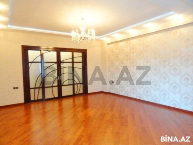 4 otaqlı yeni tikili - Elmlər Akademiyası m. - 212 m² (9)