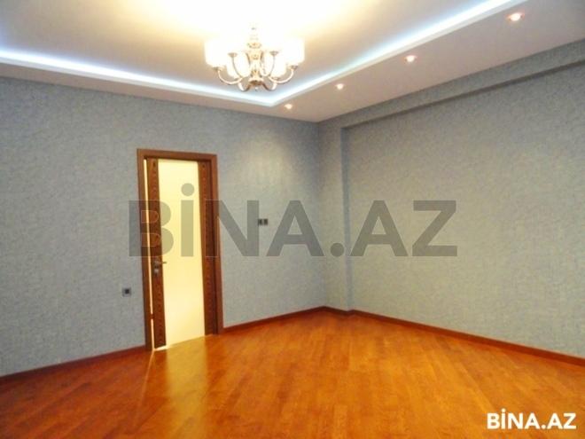4 otaqlı yeni tikili - Elmlər Akademiyası m. - 212 m² (15)